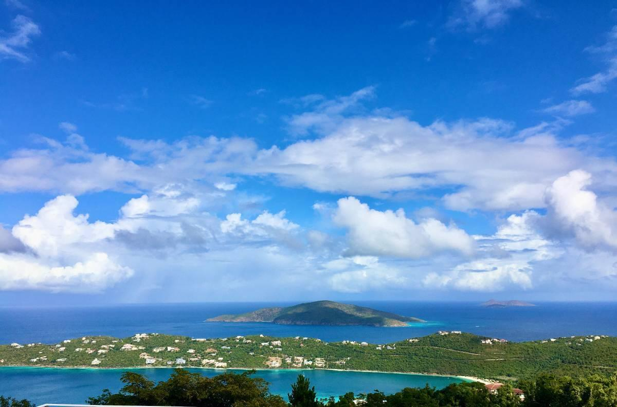RE/MAX real estate, US Virgin Islands, Misgunst Estate, New Listing  LotsAcres  Misgunst GNS