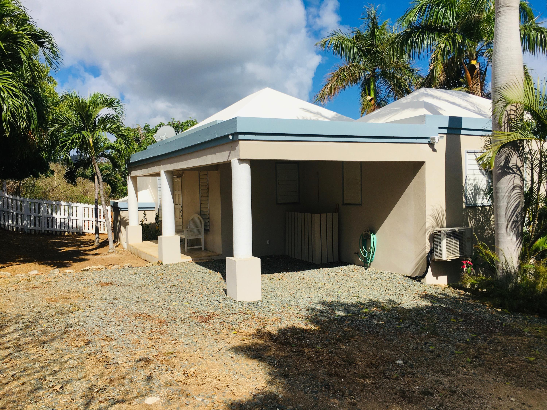 RE/MAX real estate, US Virgin Islands, North Side, New Listing  Res Rental  North Slob EB