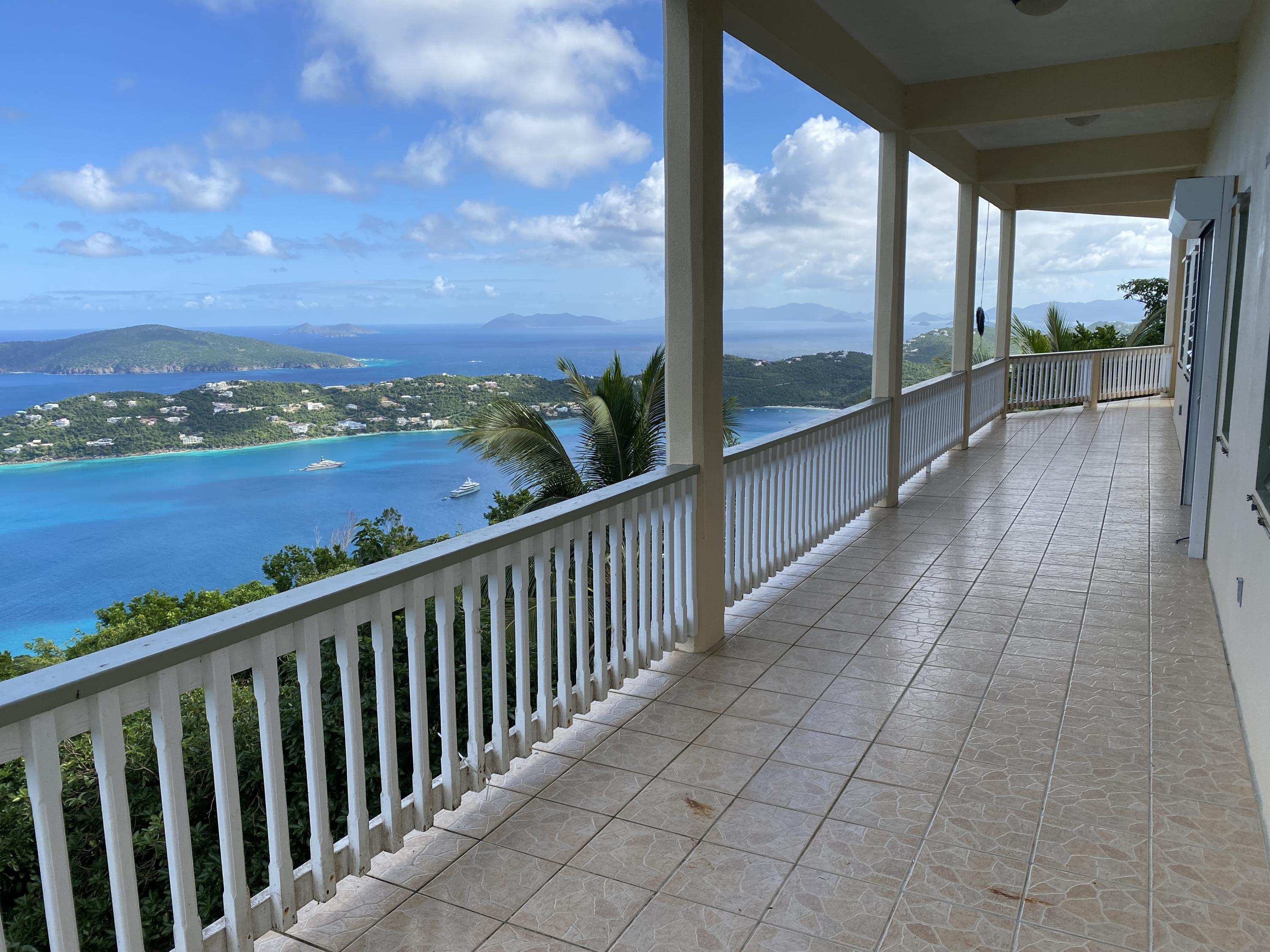 RE/MAX real estate, US Virgin Islands, St. Quaco & Zimmerman, New Listing  Res Rental  St. Peter LNS
