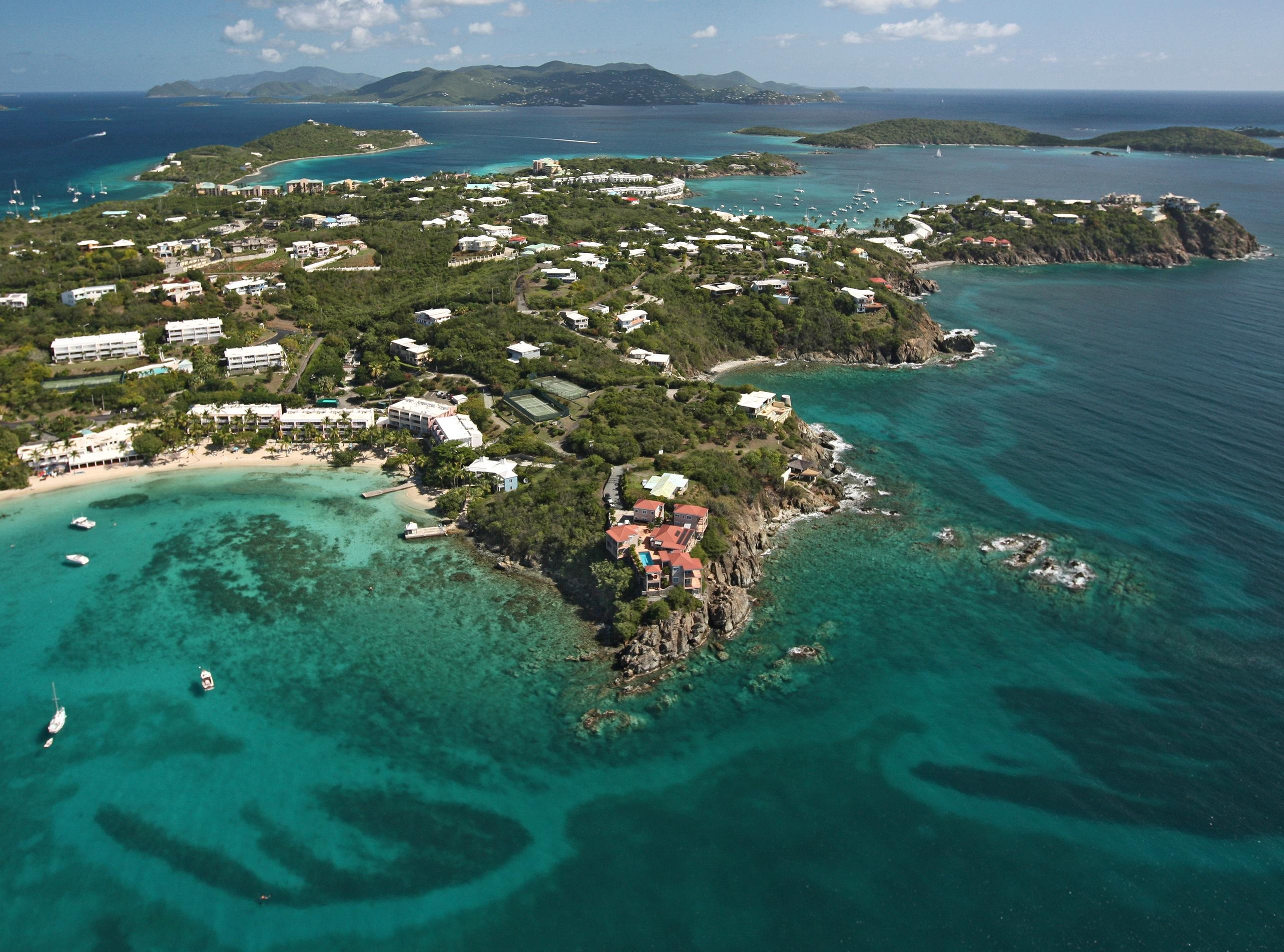 RE/MAX real estate, US Virgin Islands, Nazareth, New Listing  LotsAcres  Nazareth RH