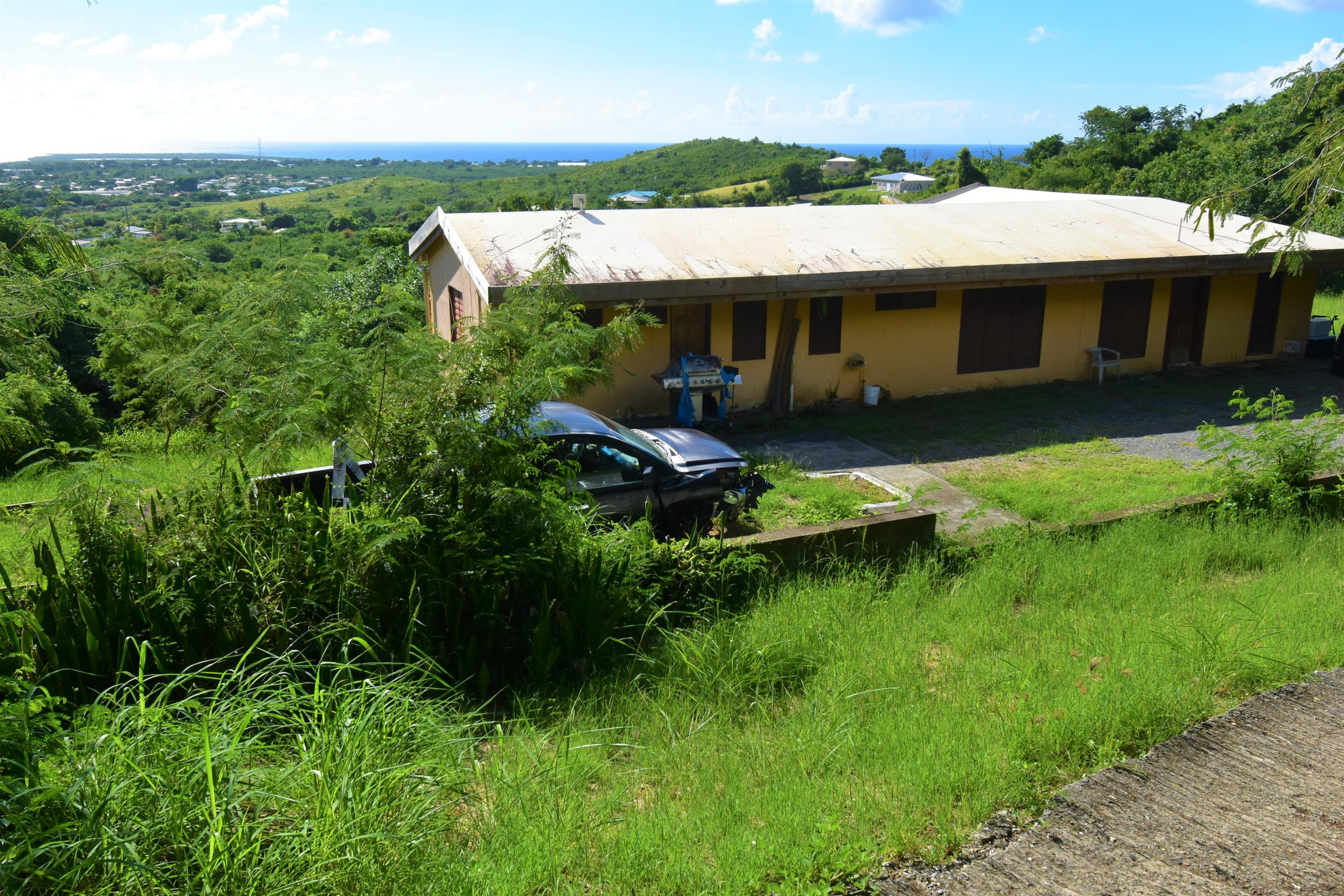 RE/MAX real estate, US Virgin Islands, Whim Estate, New Listing  Residential  Whim Two Will WE