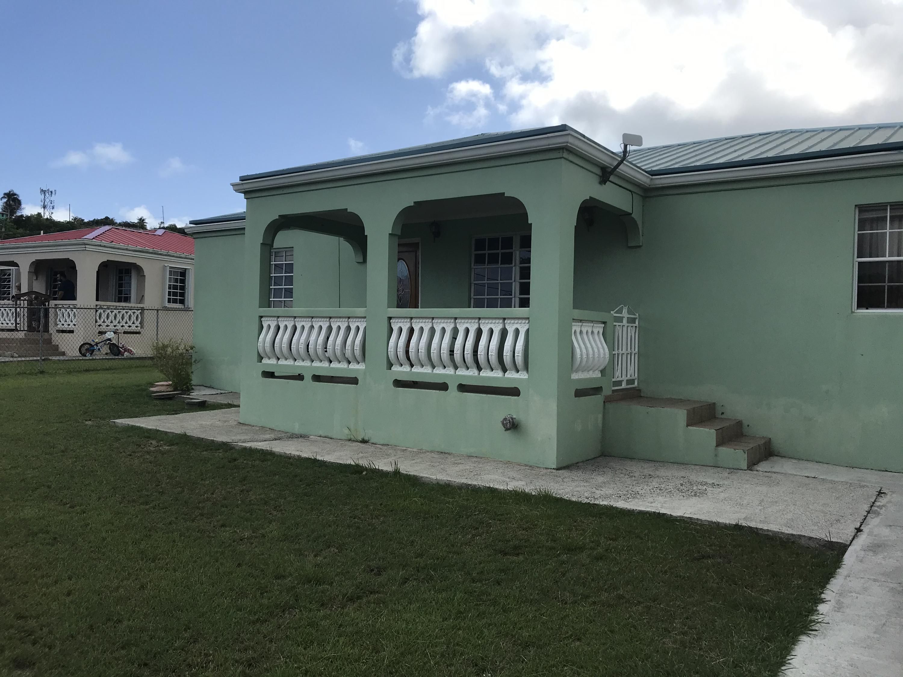 RE/MAX real estate, US Virgin Islands, Mount Pleasant, New Listing  Res Rental  Mt. Pleasant PR