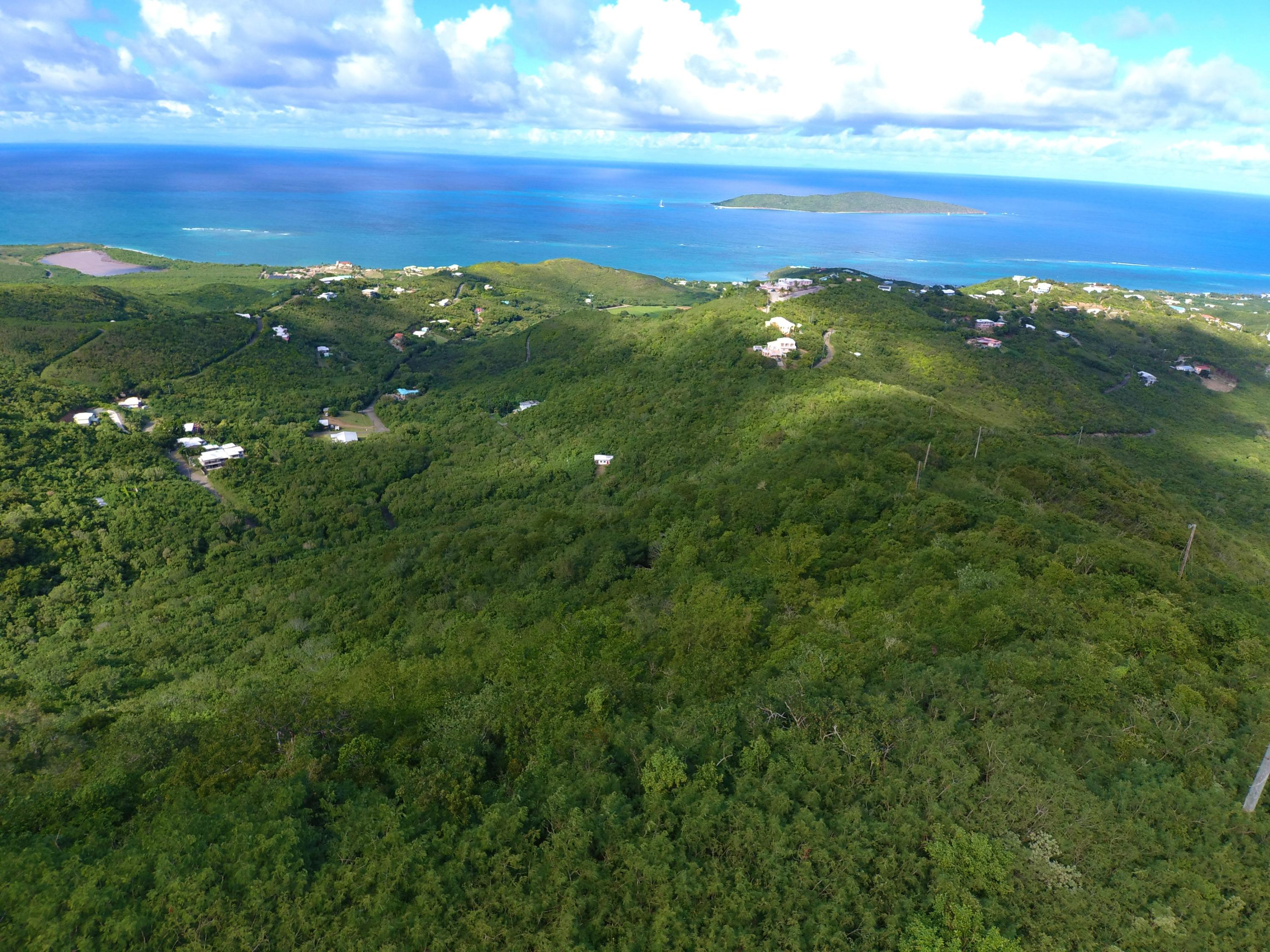 RE/MAX real estate, US Virgin Islands, Little Fountain, New Listing  LotsAcres  Little Profit EB