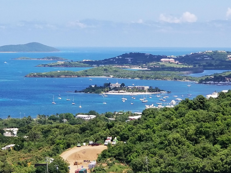RE/MAX real estate, US Virgin Islands, Beeston Hill, Back on Market  LotsAcres  Beeston Hill CO