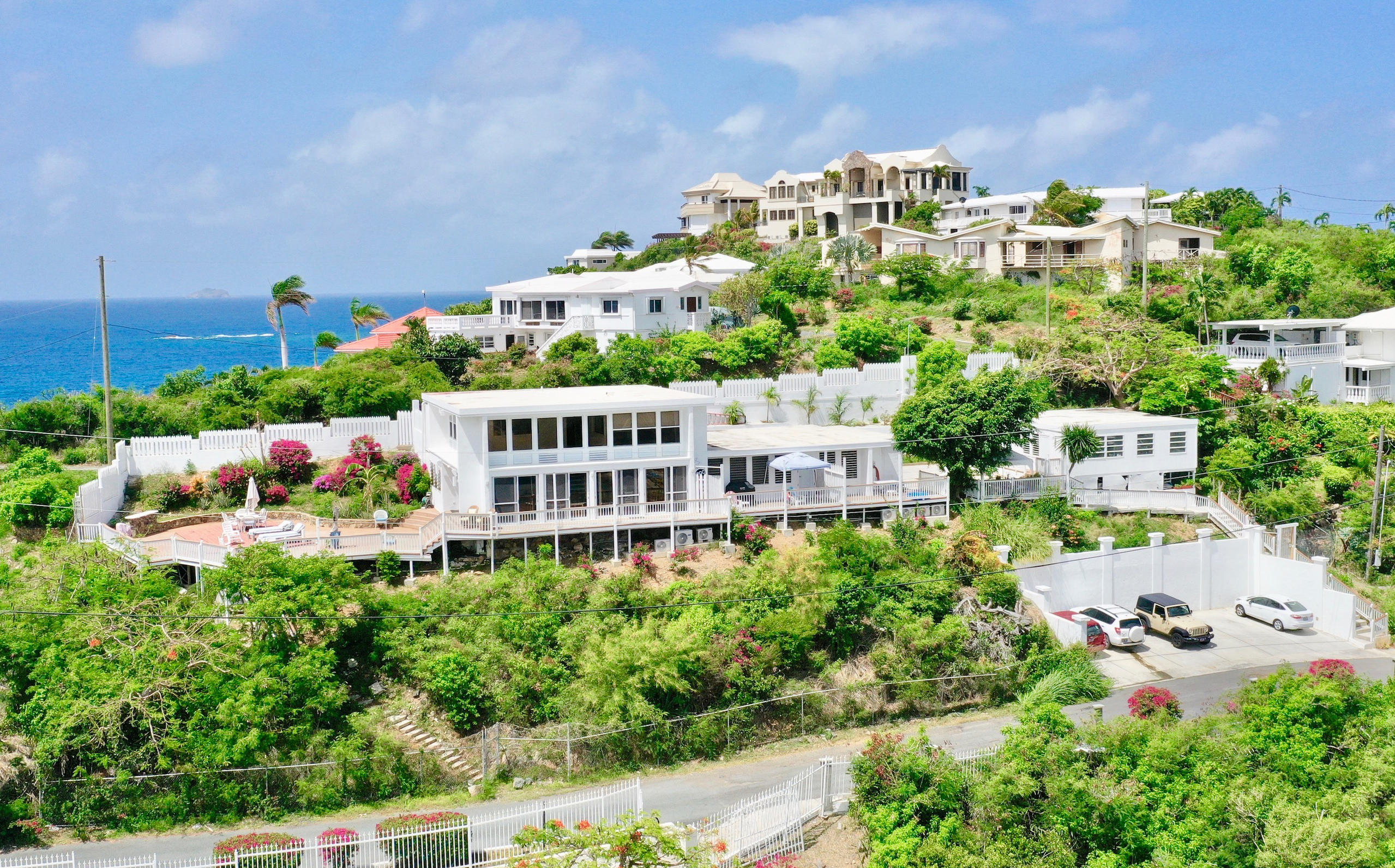 RE/MAX real estate, US Virgin Islands, Nazareth, New Listing  Residential  Nazareth RH