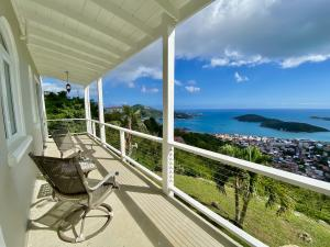 5H Agnes Fancy GNS, St. Thomas,
