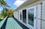 French doors for great room onto deck