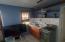 kitchen in studio