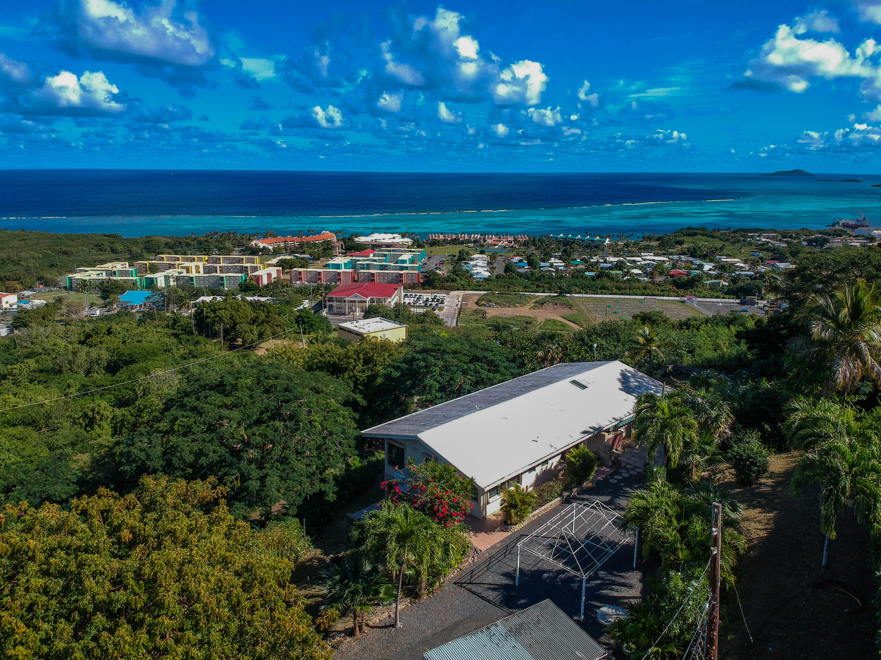 RE/MAX real estate, US Virgin Islands, Little Fountain, New Listing  Residential  Little Princesse CO