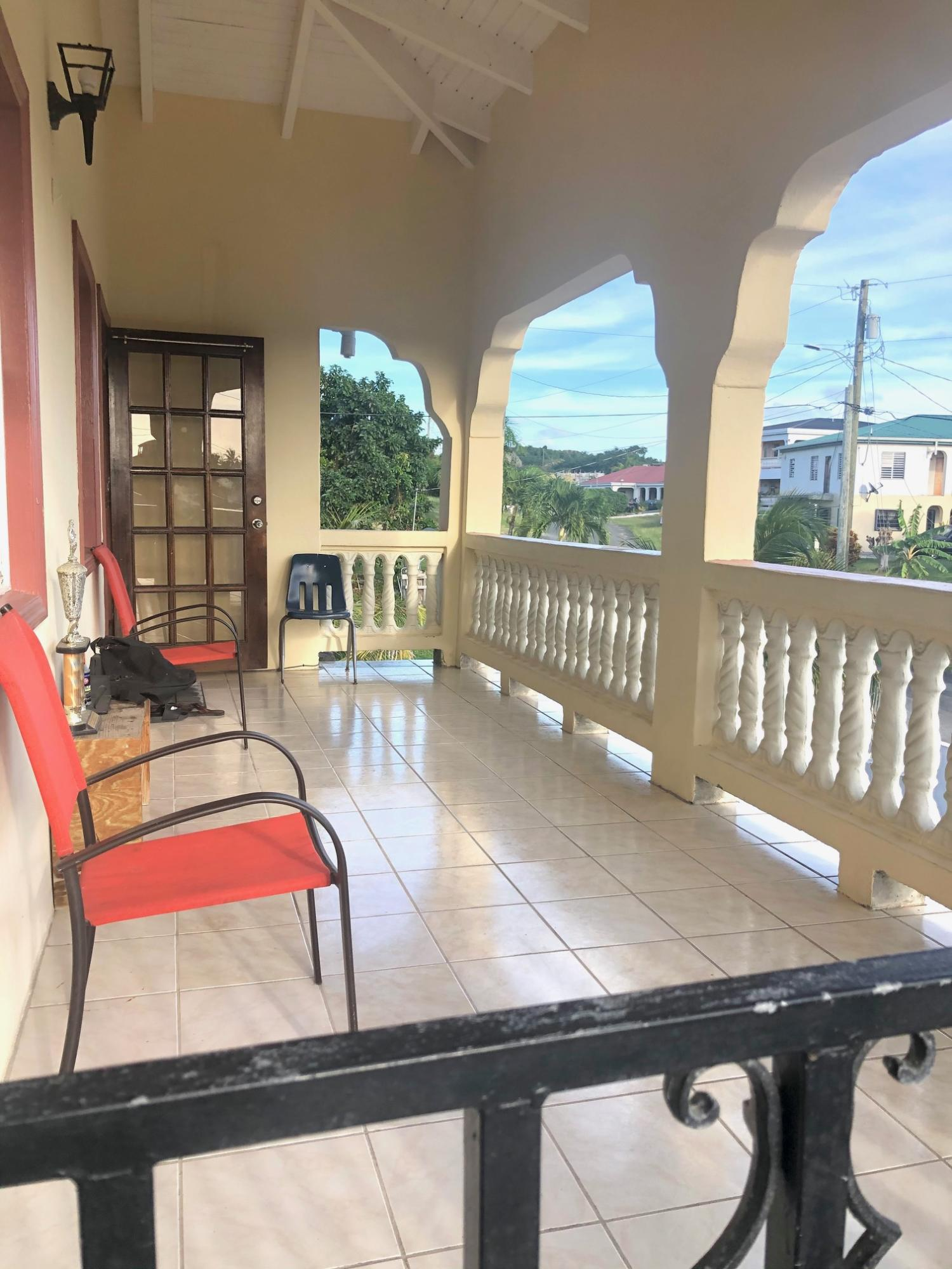 RE/MAX real estate, US Virgin Islands, Barren Spot Estate, New Listing  Residential  Barren Spot QU