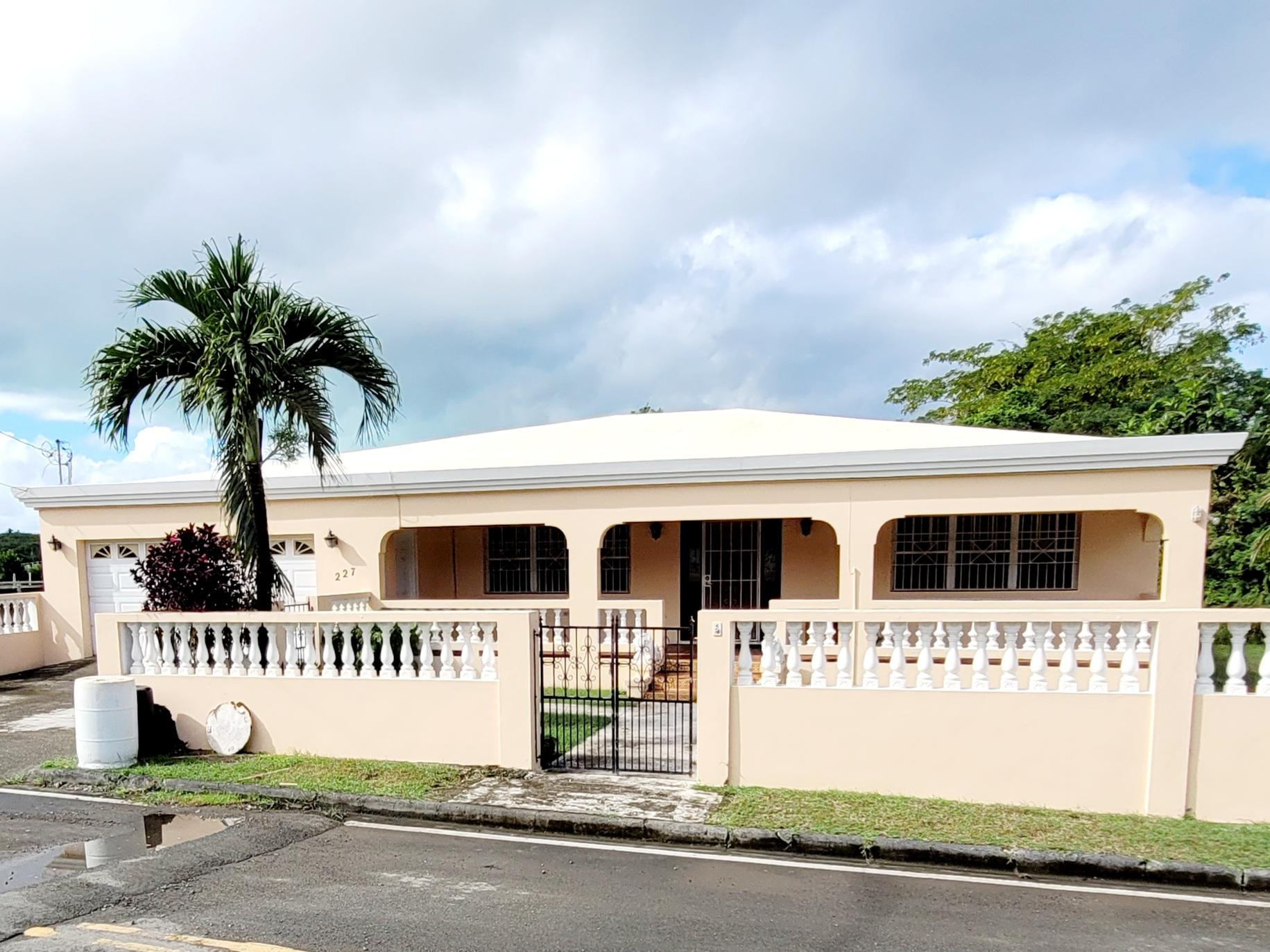 RE/MAX real estate, US Virgin Islands, Barren Spot Estate, New Listing  Res Rental  Barren Spot KI