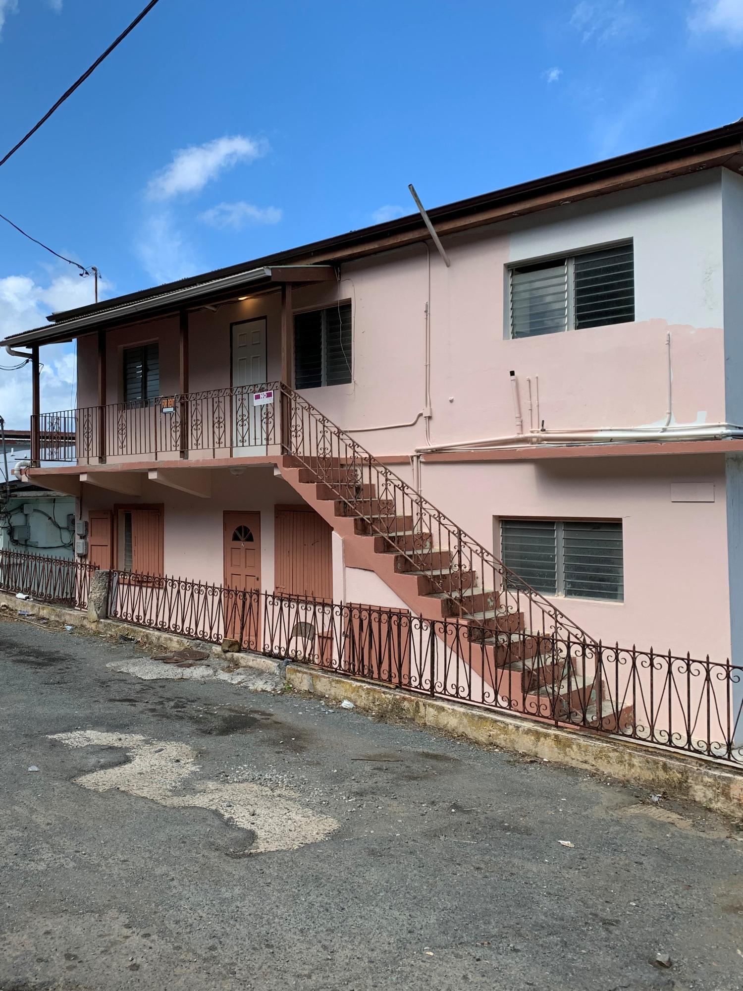 RE/MAX real estate, US Virgin Islands, Saint Thomas and Saint John, District of, New Listing  Residential  Thomas NEW