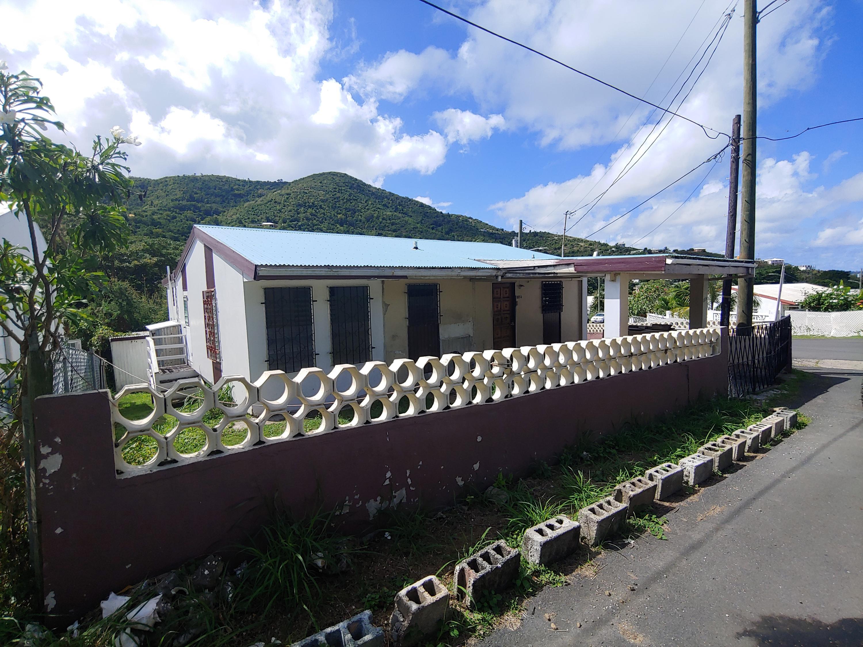 RE/MAX real estate, US Virgin Islands, Elizas Retreat Estate, Price Reduced  Residential  Elizas Retreat EA