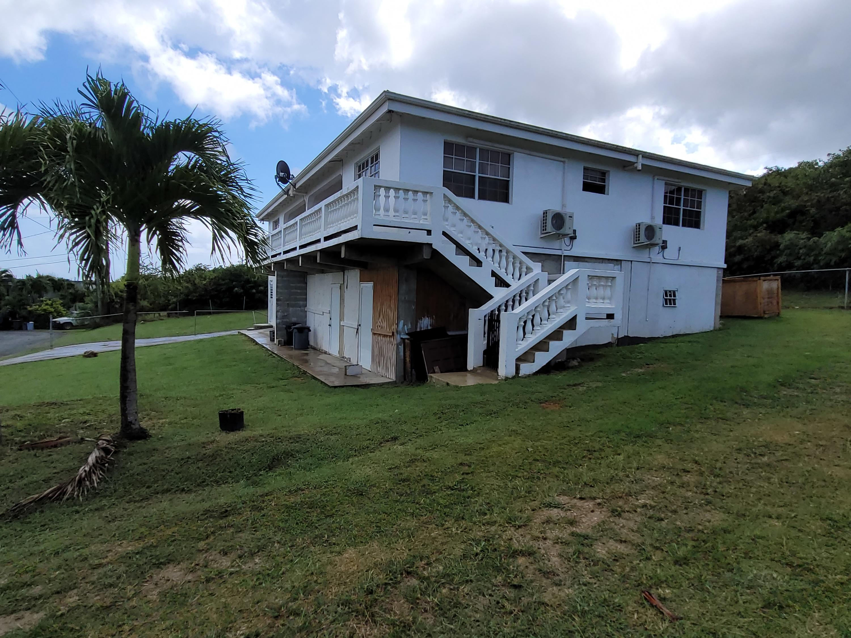RE/MAX real estate, US Virgin Islands, Barren Spot Estate, Price Reduced  Res Rental  Barren Spot KI