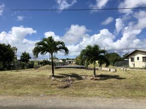 Strawberry Hill QU, St. Croix,