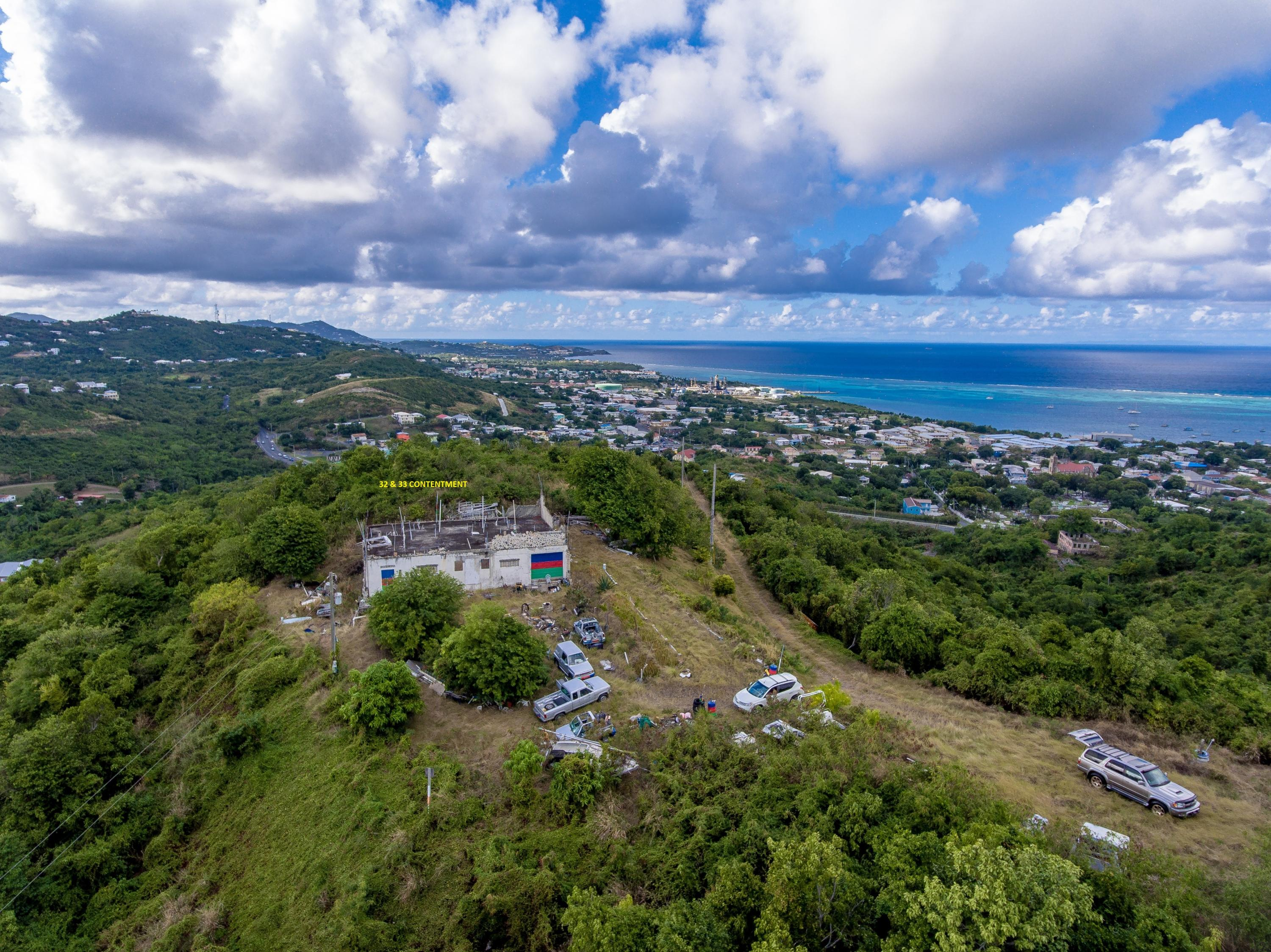 RE/MAX real estate, US Virgin Islands, Contentment, New Listing  Residential  Contentment CO