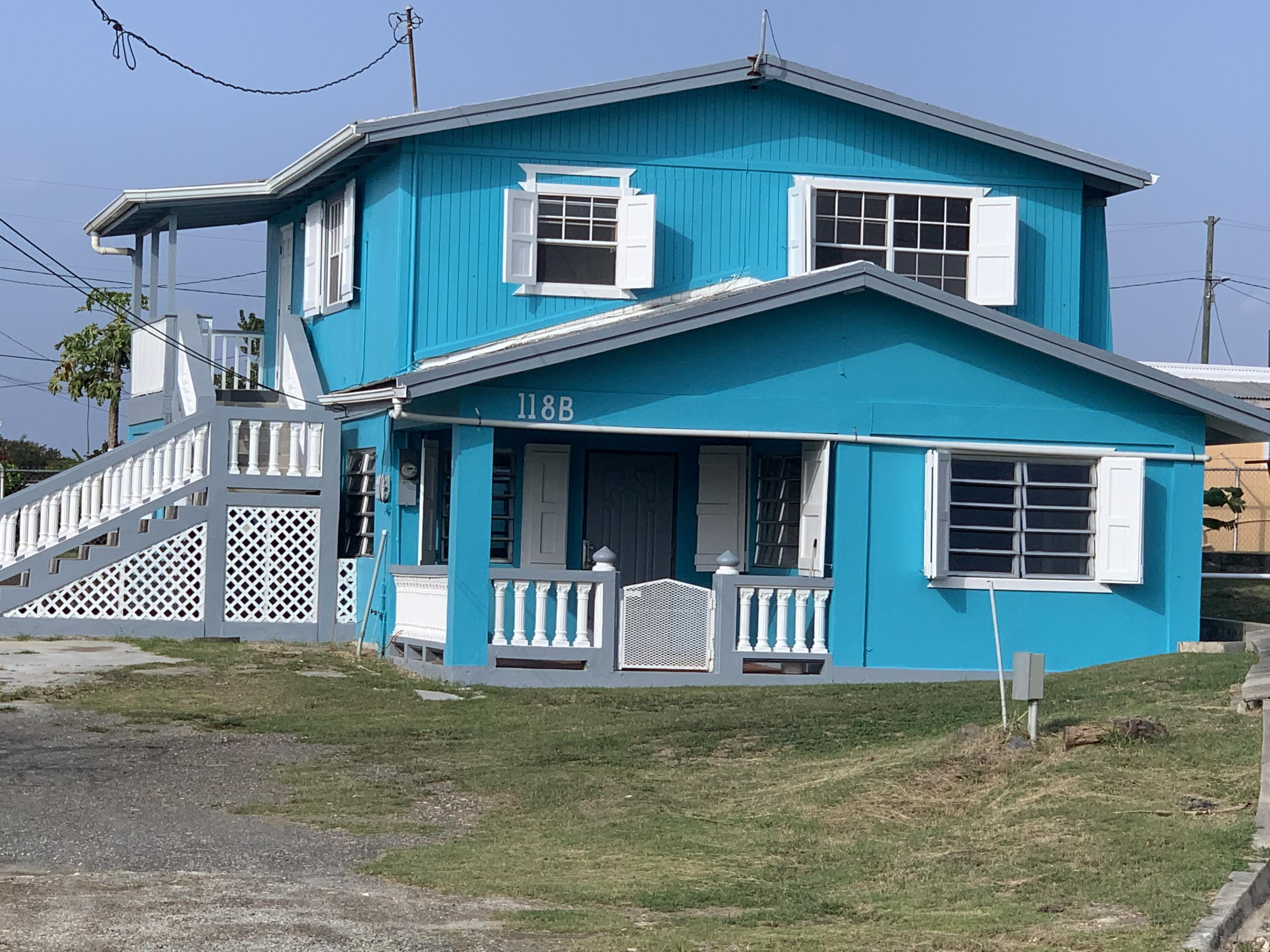 RE/MAX real estate, US Virgin Islands, Whim Estate, New Listing  Res Rental  Whim Two Will WE