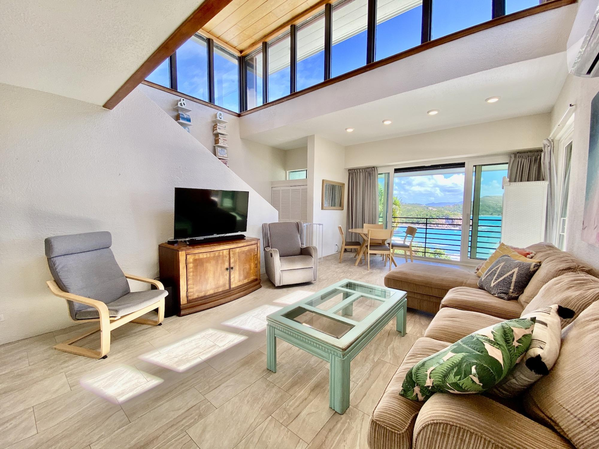 RE/MAX real estate, US Virgin Islands, Frenchmans Bay Quarter, New Listing  Condominiums  Frenchman Bay FB