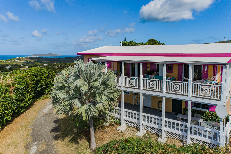 RE/MAX real estate, US Virgin Islands, Mount Pleasant Estate, New Listing  Residential  Mt. Pleasant EA