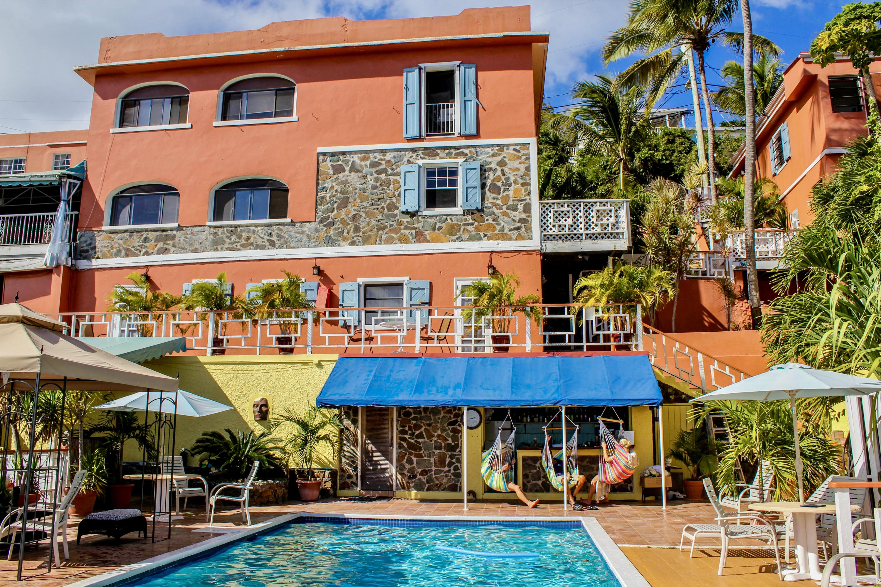 RE/MAX real estate, US Virgin Islands, Mafolie, New Listing  Commercial  Mafolie GNS