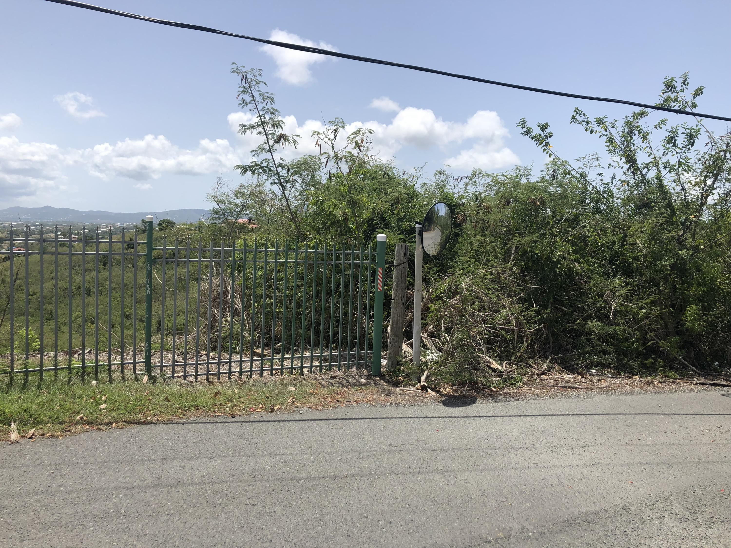 RE/MAX real estate, US Virgin Islands, Clifton Hill, New Listing  LotsAcres  Constitution Hill QU