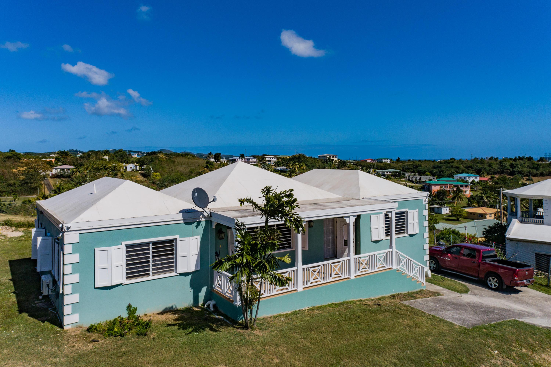 RE/MAX real estate, US Virgin Islands, La Reine, New Listing  Residential  La Reine KI
