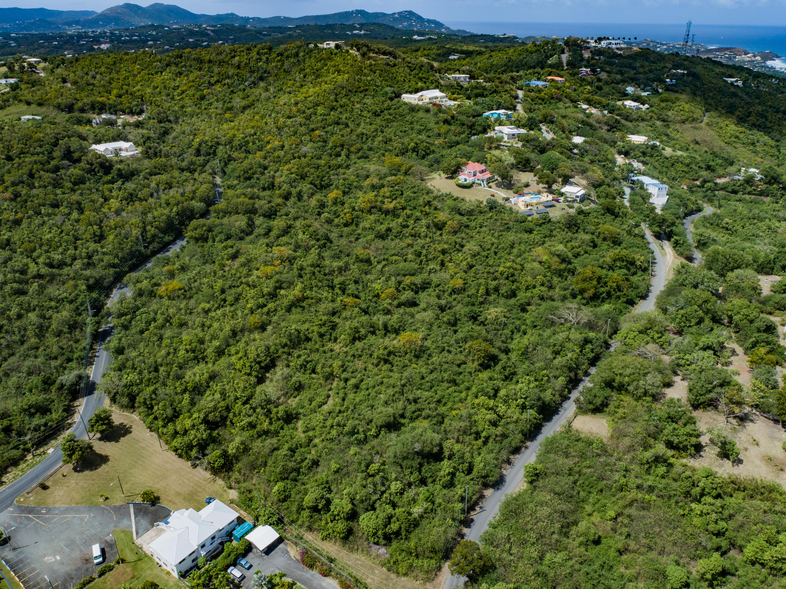 RE/MAX real estate, US Virgin Islands, Beeston Hill, Price Reduced  LotsAcres  Beeston Hill CO