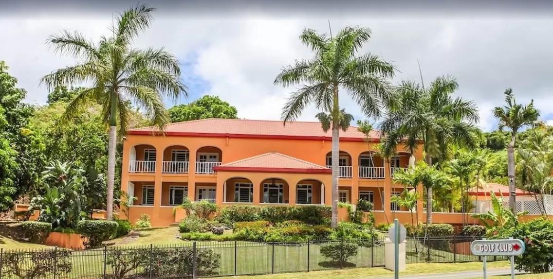 RE/MAX real estate, US Virgin Islands, River Estate, New Listing  Res Rental  River PR