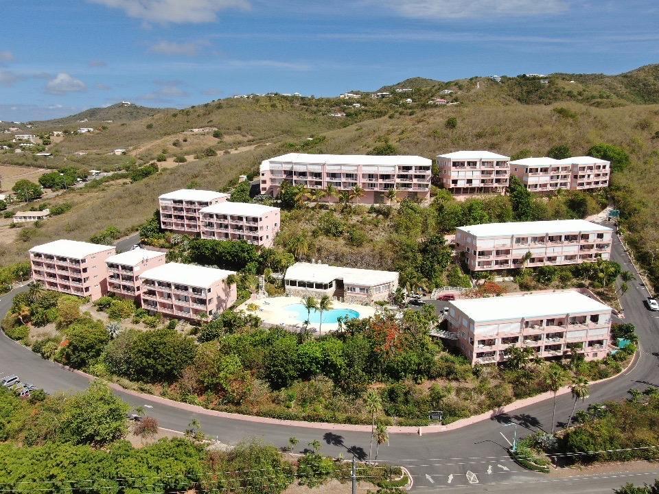 RE/MAX real estate, US Virgin Islands, Castle Coakley, New Listing  Condo Rental  Coakley Bay EB