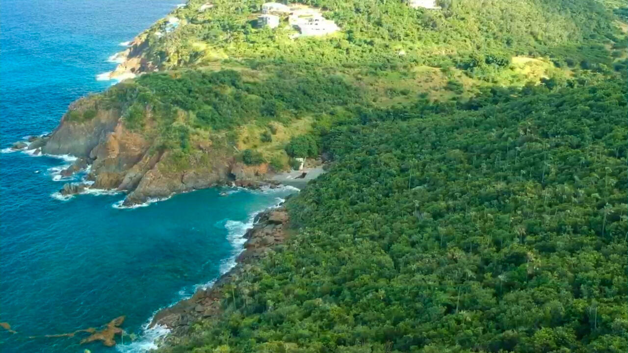 RE/MAX real estate, US Virgin Islands, Lovenlund, New Listing  LotsAcres  Lovenlund GNS