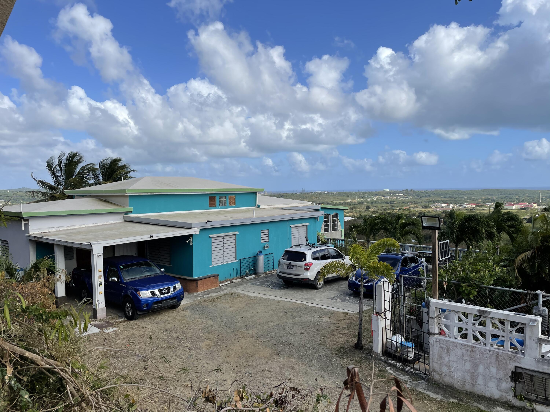 RE/MAX real estate, US Virgin Islands, Clifton Hill, New Listing  Residential  Colquohoun KI