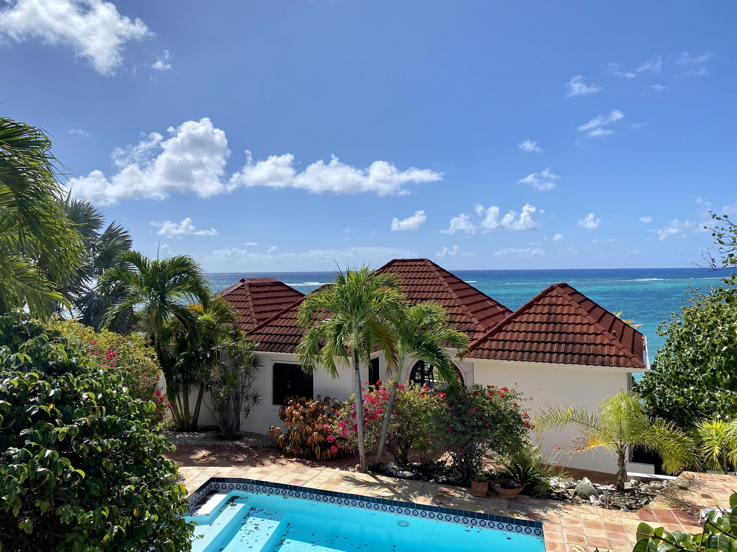 RE/MAX real estate, US Virgin Islands, Southgate, New Listing  Residential  South Slob EB