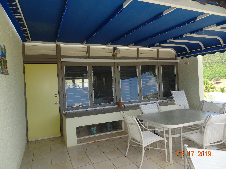 RE/MAX real estate, US Virgin Islands, Teagues Bay, New Listing  Condo Rental  Teagues Bay EB