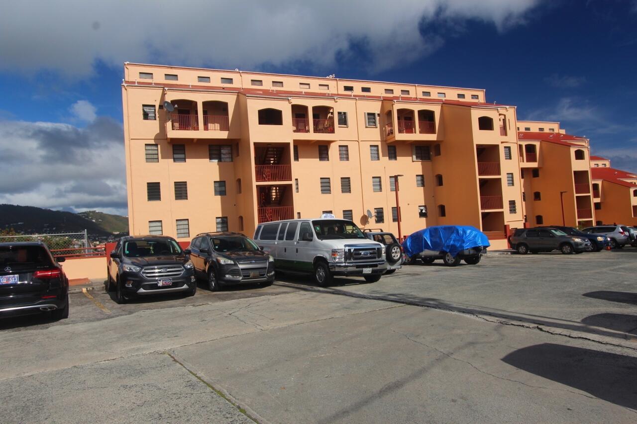 RE/MAX real estate, US Virgin Islands, Altona, New Listing  Condominiums  Altona KPS