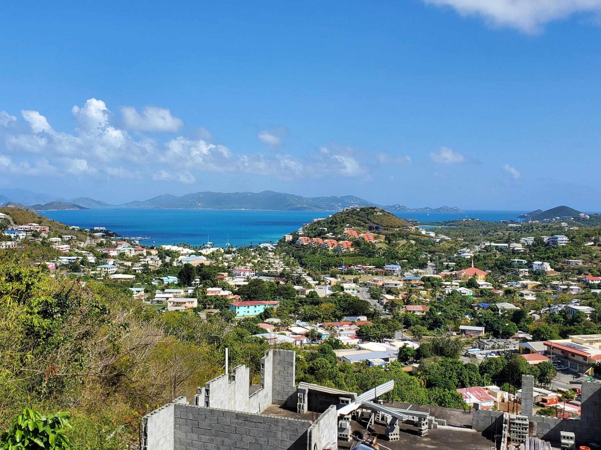 RE/MAX real estate, US Virgin Islands, Frydendal, New Listing  LotsAcres  Frydendal EE