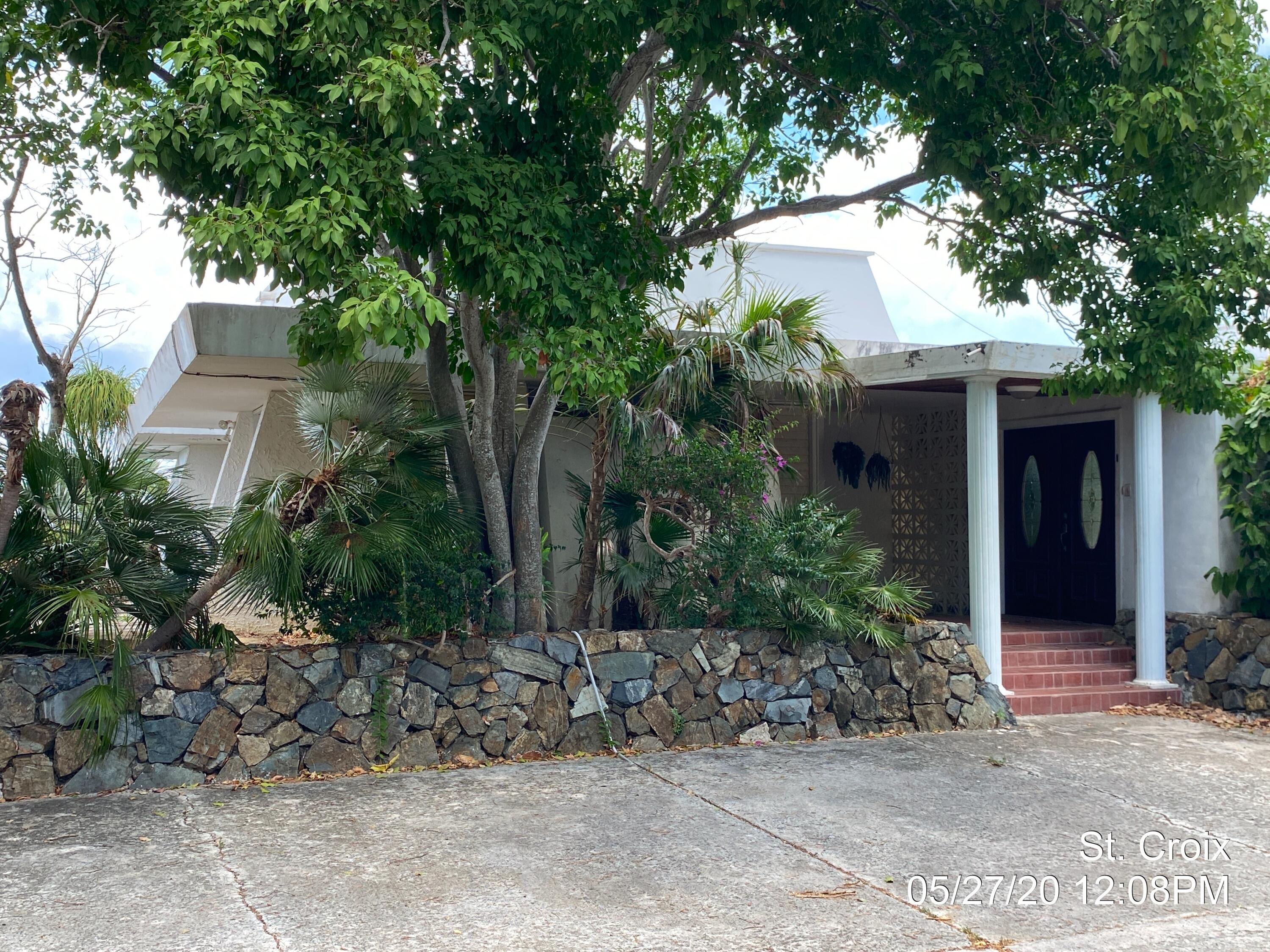 RE/MAX real estate, US Virgin Islands, Judith Fancy Estate, New Listing  Residential  Judiths Fancy QU