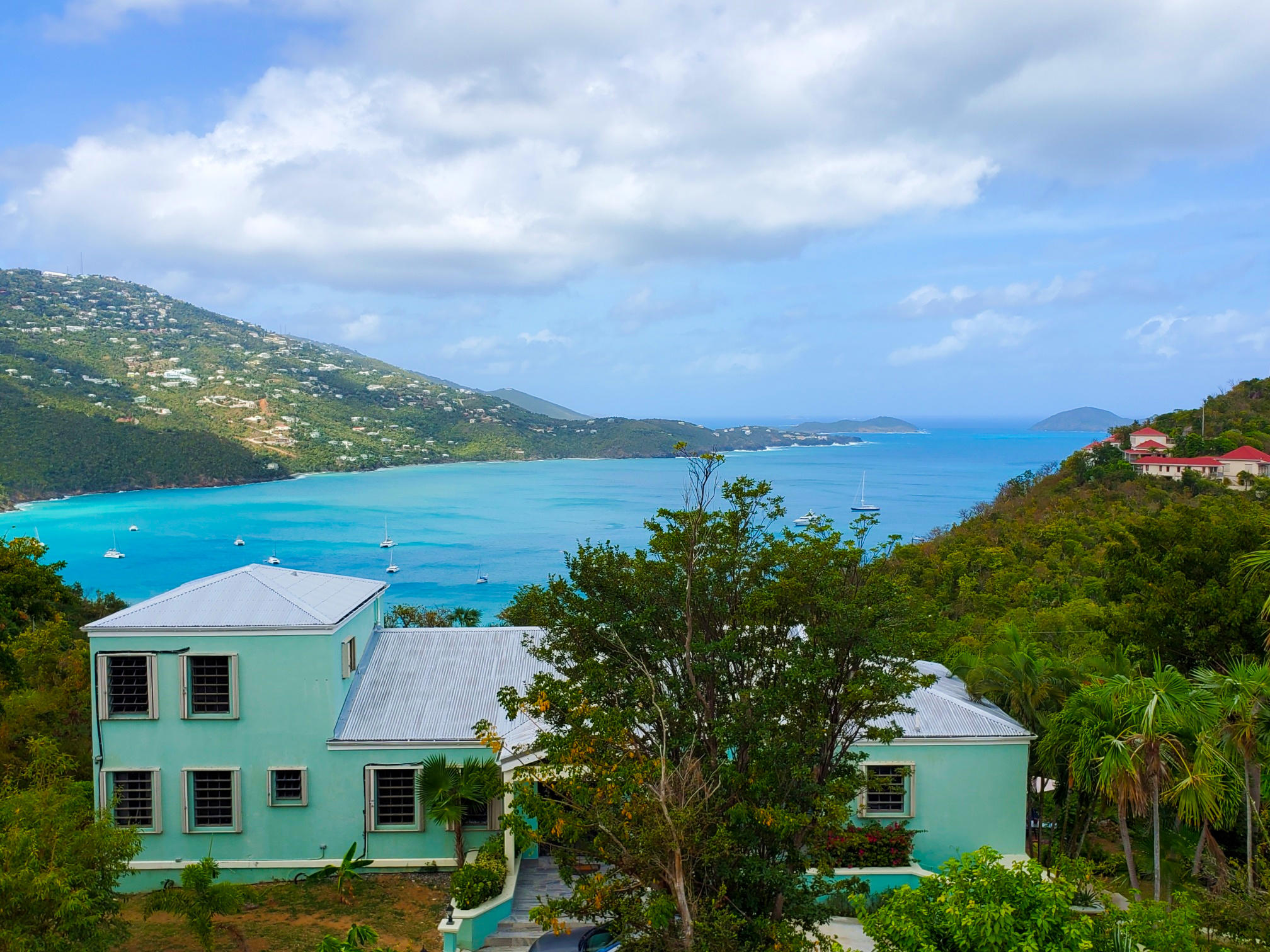 RE/MAX real estate, US Virgin Islands, Peterborg, New Listing  Res Rental  Peterborg GNS