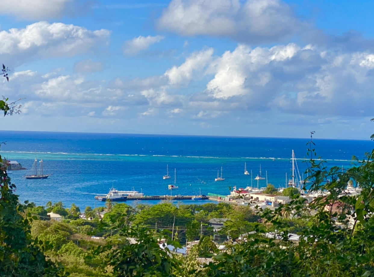 RE/MAX real estate, US Virgin Islands, Hospital Ground Estate, New Listing  LotsAcres  Old Hospital CO