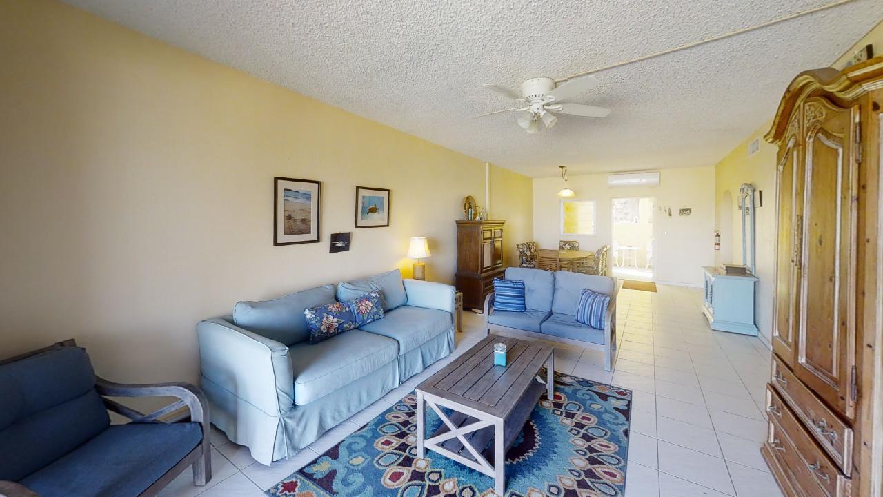 RE/MAX real estate, US Virgin Islands, Saint John, Back on Market  Condominiums  St. John QU