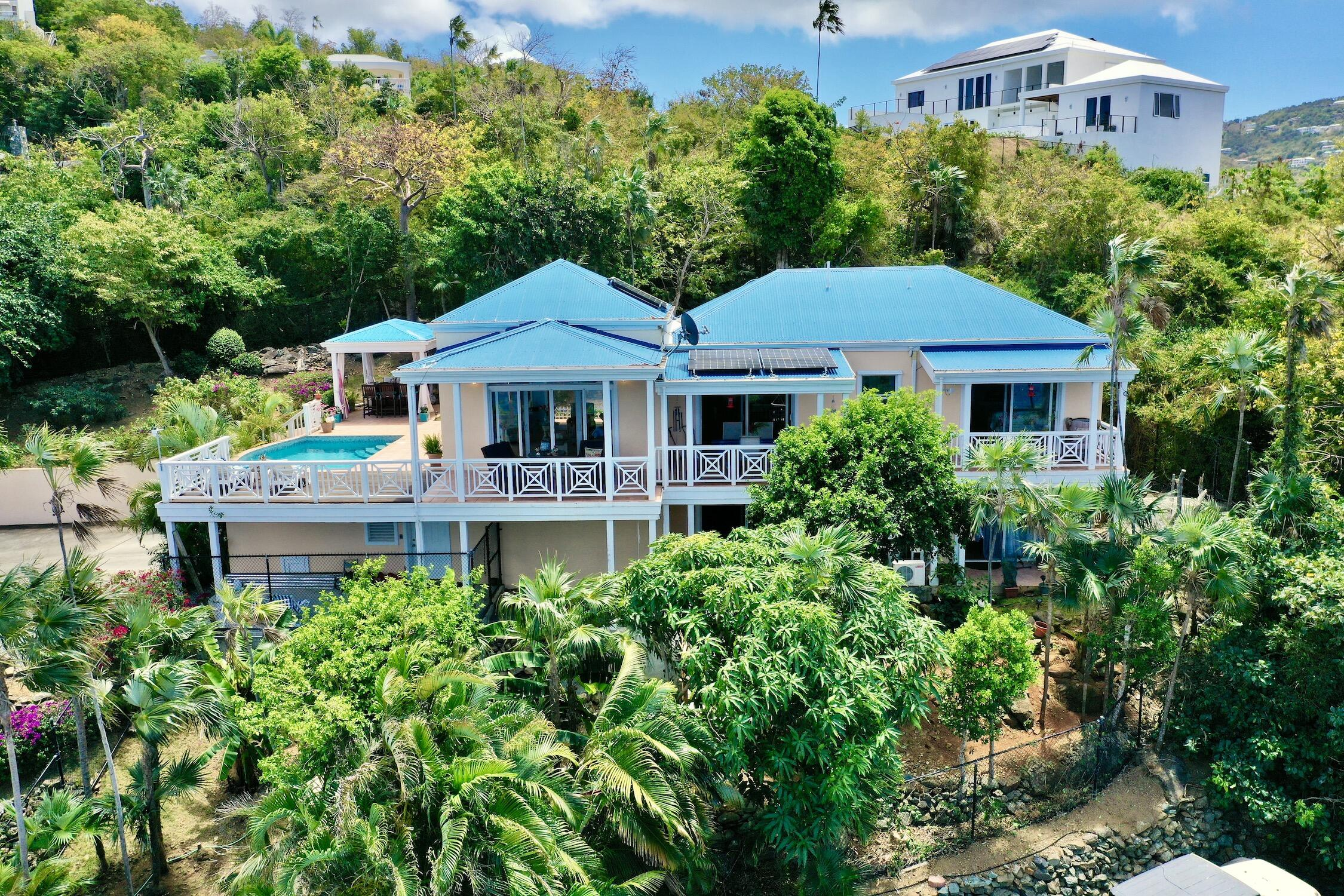 RE/MAX real estate, US Virgin Islands, Lovenlund, New Listing  Residential  Lovenlund GNS