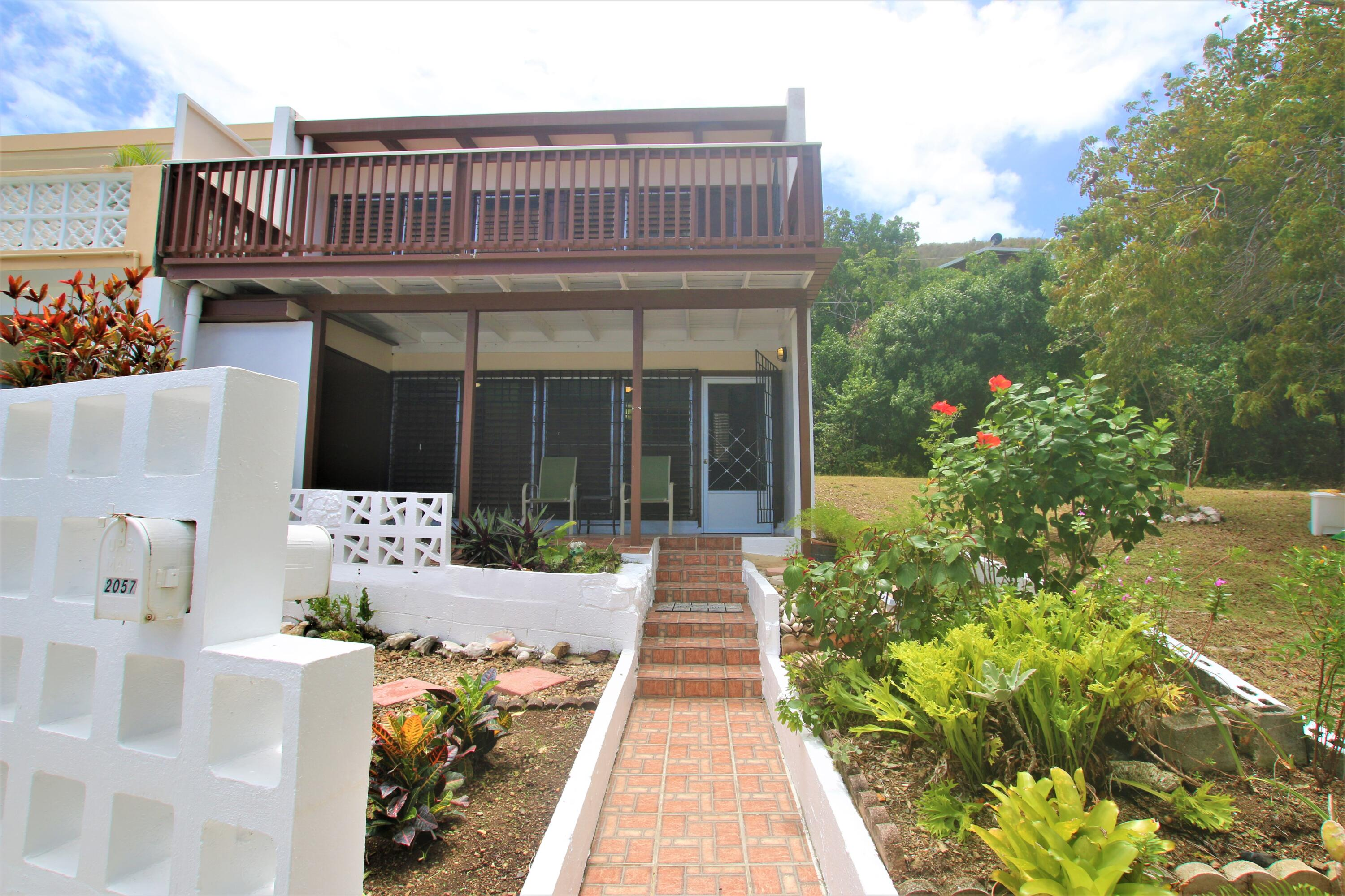 RE/MAX real estate, US Virgin Islands, Mount Welcome Estate, New Listing  Residential  Mt. Welcome EA