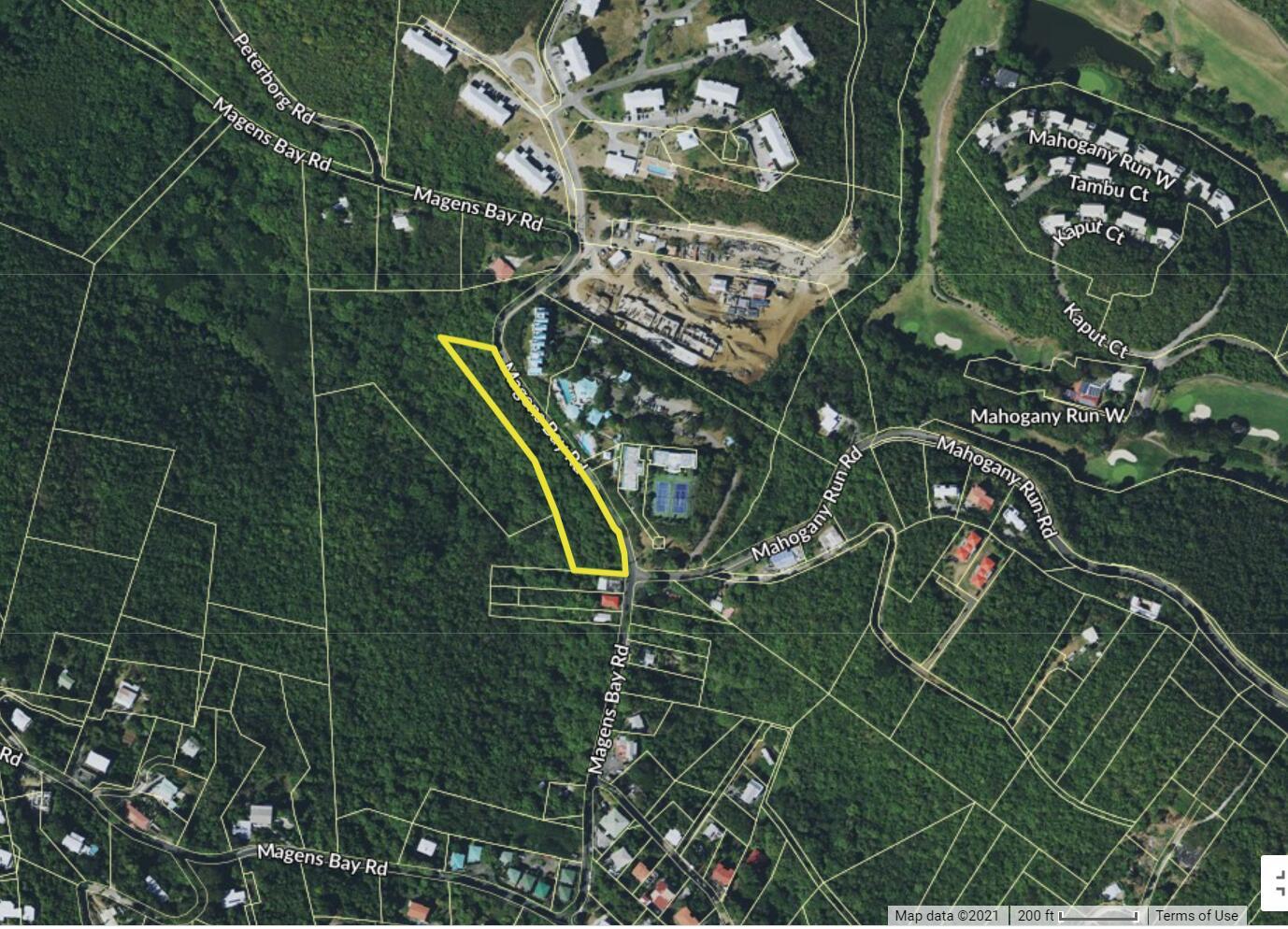 RE/MAX real estate, US Virgin Islands, St. Quaco & Zimmerman, New Listing  LotsAcres  St. Joseph  Rosendahl GNS