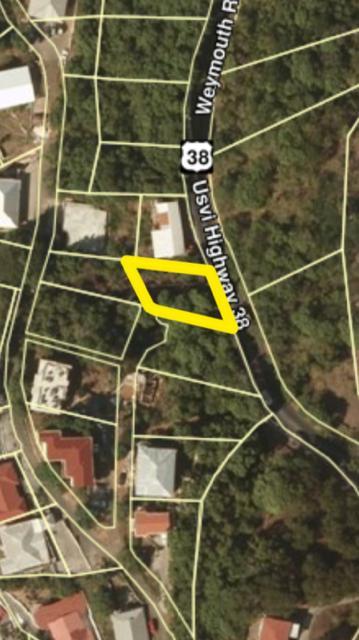 RE/MAX real estate, US Virgin Islands, Saint Thomas and Saint John, District of, New Listing  LotsAcres  Thomas NEW