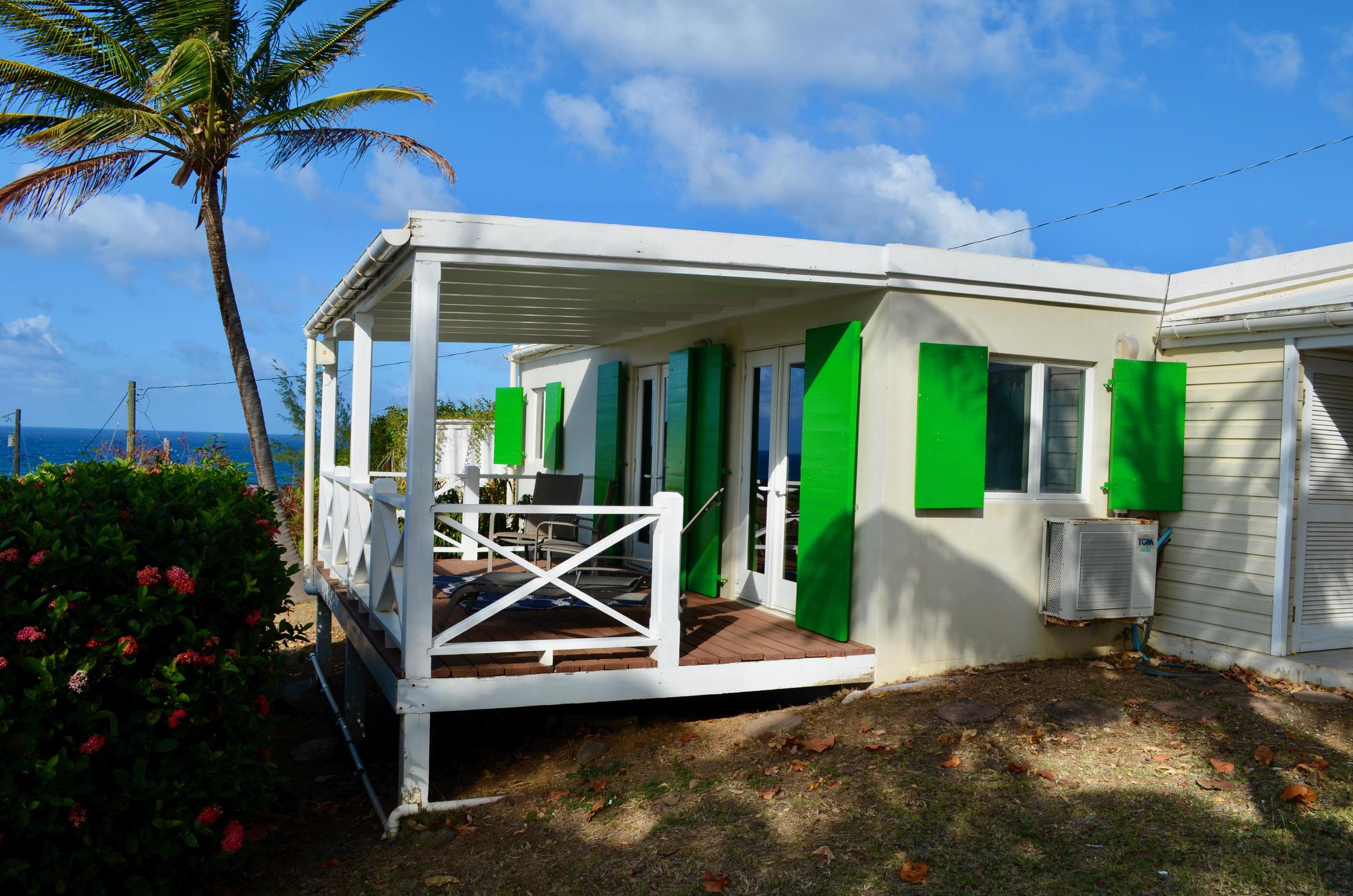 RE/MAX real estate, US Virgin Islands, Judith Fancy Estate, Status Change  Res Rental  Judiths Fancy QU