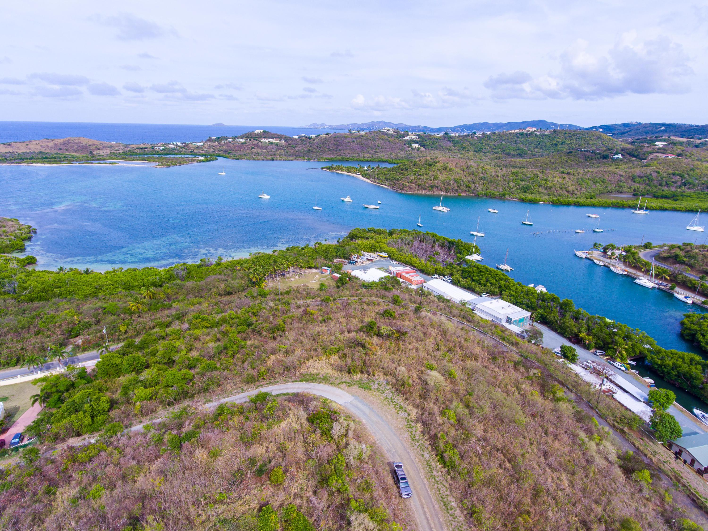 RE/MAX real estate, US Virgin Islands, Salt River Estate, New Listing  LotsAcres  Salt River NB