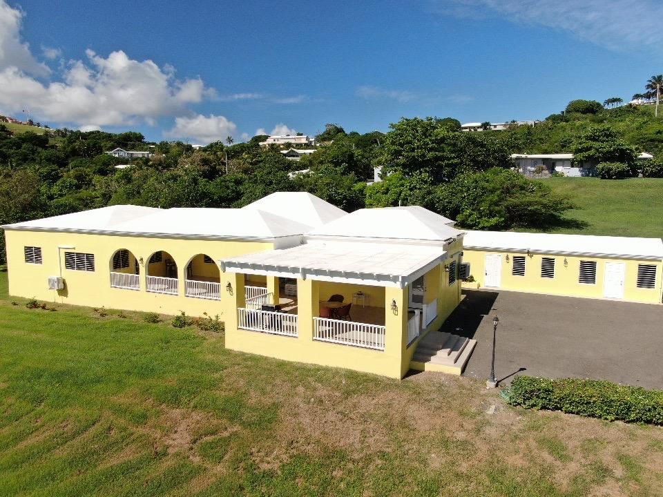 RE/MAX real estate, US Virgin Islands, Judith Fancy Estate, New Listing  Res Rental  Judiths Fancy QU