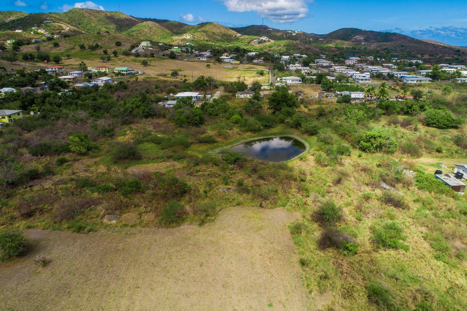 RE/MAX real estate, US Virgin Islands, Cathrines Rest, New Listing  LotsAcres  Catherines Rest CO