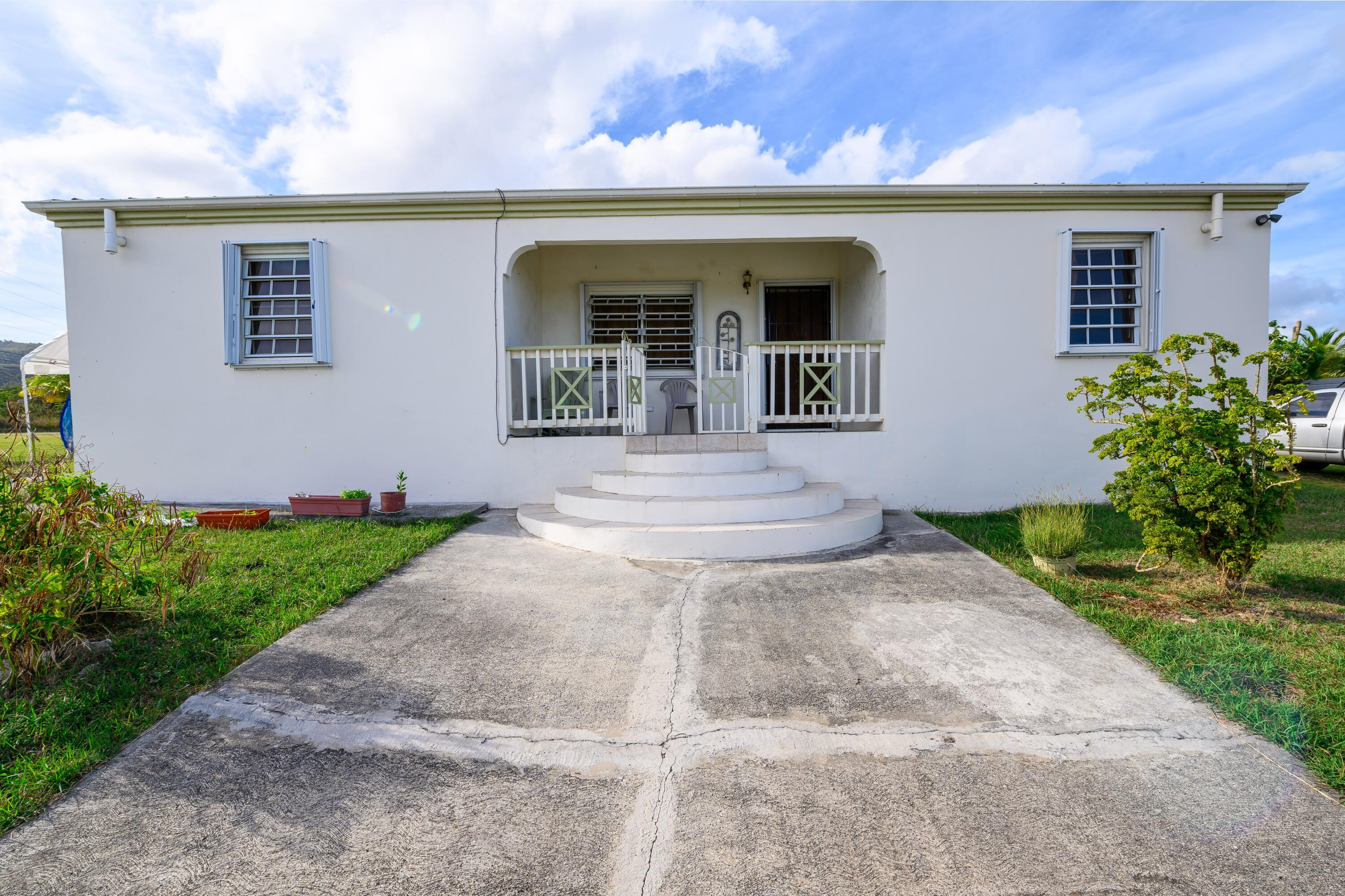 RE/MAX real estate, US Virgin Islands, Saint Georges Hill Estate, New Listing  Residential  St. George PR