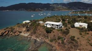 Lot 59 Water Island SS, St. Thomas,