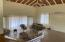 Mezzanine level bonus/entertainment room